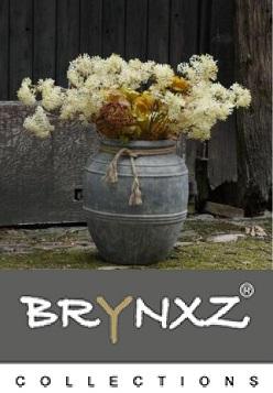BRYNXZ Collections bij Hilbrands Bloemen en Wonen Westerbork
